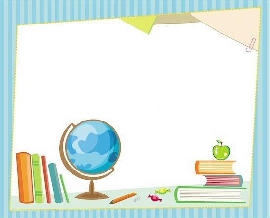 Education Borders Clip Art | Joy Studio Design Gallery ...