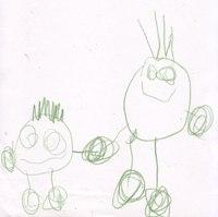 Razvoj Dečjeg Crteža Zelena Učionica