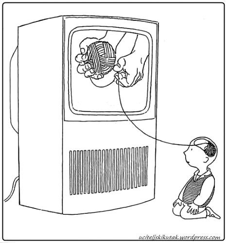 deca-gledanje-televizije