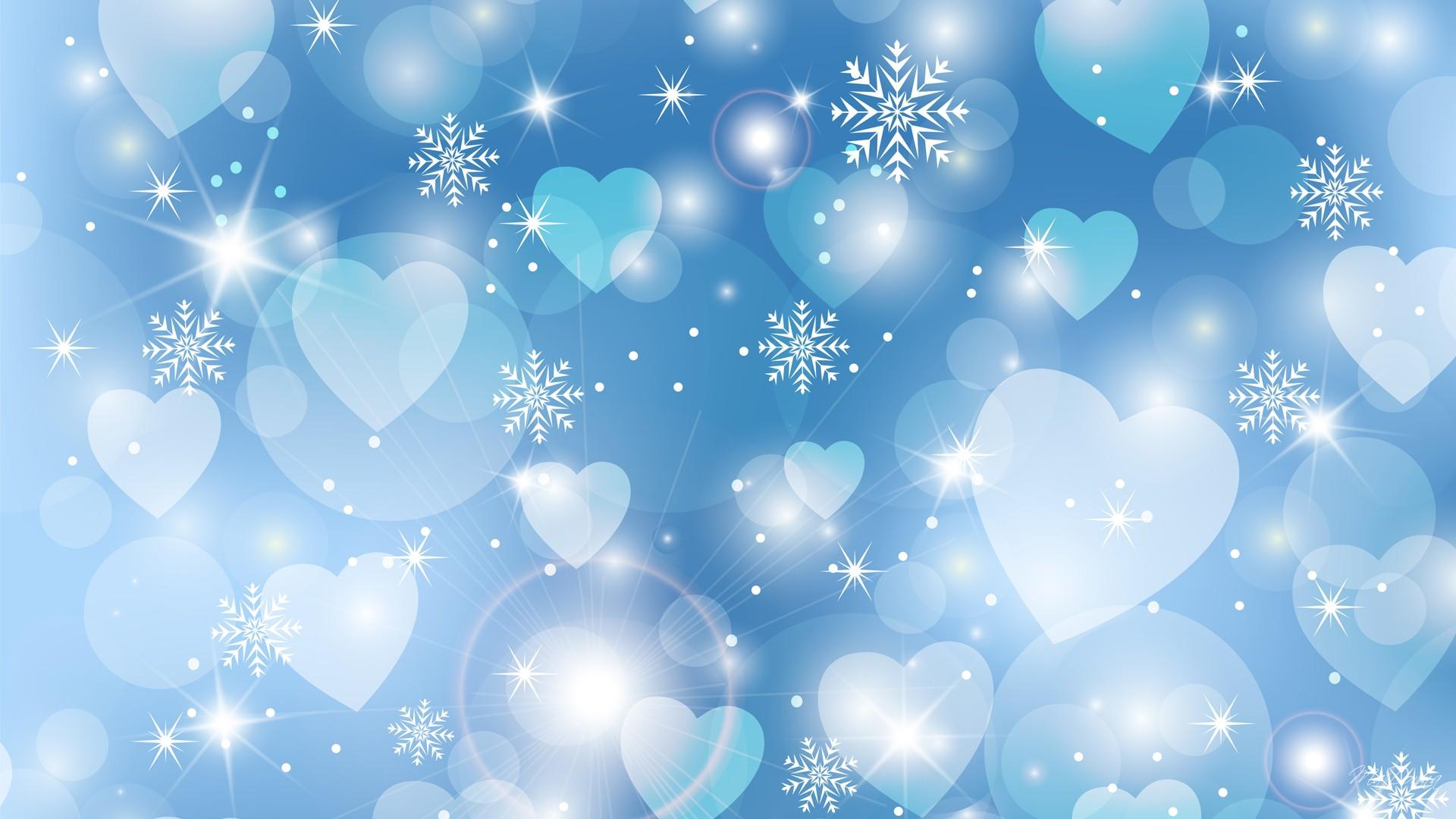 Картинки зима любовь на рабочий стол, открытками